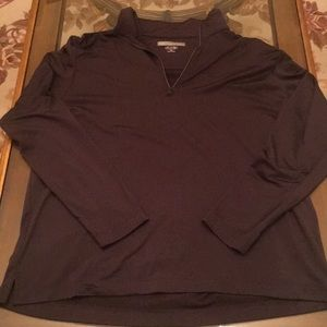 Greg Norman play dry performance pullover